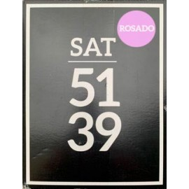 Sat 5139 Box Rosado