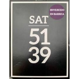 Sat 5139 Box Tinto 15L.